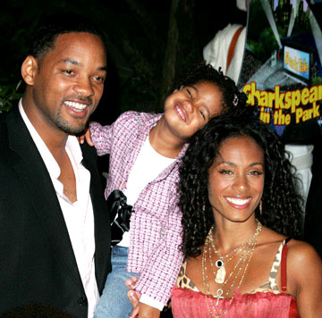 Will Smith And Jada Smith Deny Being Separated