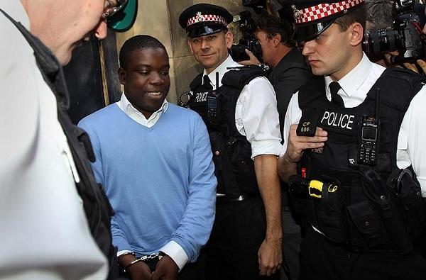 Ghanian Arrested In The U.K For 2 Billion Dollars Fraud
