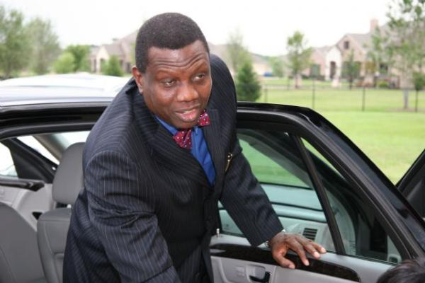 Redeemed pastor Dismissed For Extorting 50,000 Naira From Hawker