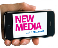 """Guest Post: Why is new media still """"new""""?"""