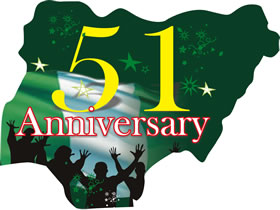 Happy Independence Day Nigeria: Share Your Birthday Wishes