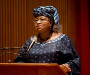 Okonjo Iweala:Nigeria needs N10.63tr [$67BN] for infrastructure