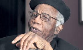 Achebe holds colloquium on Africa, Arab spring