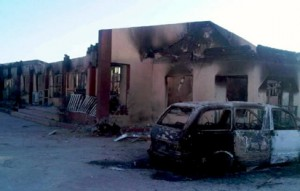 Expect more deadly attacks – Boko Haram