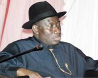 Jonathan urges patriotism, presents national awards