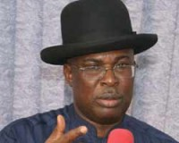 Bayelsa Elders Caution Governors' Forum Over Sylva
