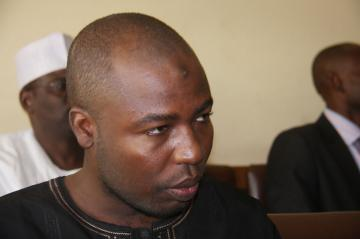 Boko Haram Spokesman Jailed For Three Years