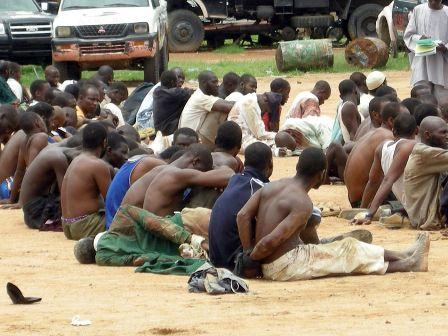 Boko Haram: a Literature Review