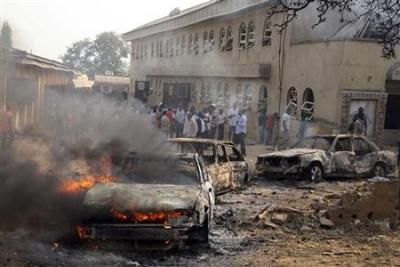 Police Foil Fresh Attempt To Bomb Kano, Recover Over 100 Bombs