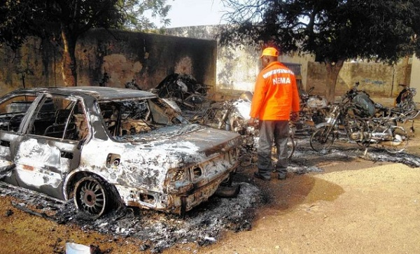 Boko Haram Claims Responsibility For Killing 143 In Kano, FG Says 7 Killed