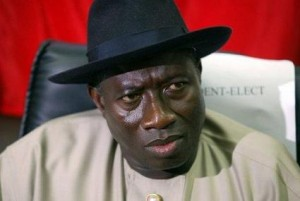 Jonathan slashes 2012 budget by N101 billion