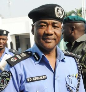 4 policemen shot dead in Kano