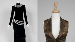 Whitney Houston's clothes, earrings up for auction