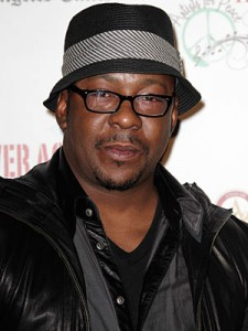 Bobby Brown and Crew Coming For Concert in Lagos and Portharcourt