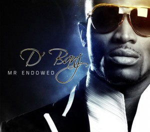 D'banj to Perform at BBC music event