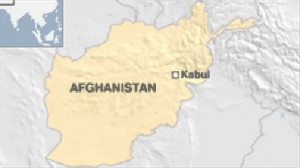 Policeman kills 2 Senior US military officers in Afghanistan