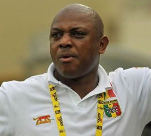 Don't compare me with Zambia's Coach –Super Eagles coach, Stephen Keshi