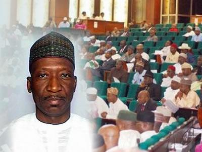 Senate uncovers N1 trillion fraud in 2012 budget