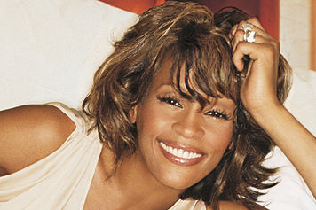 Stars gather in New Jersey for Whitney Houston's funeral