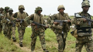 JTF kills four suspected Boko Haram members in Maidugiri
