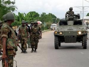 Army kills 3 Boko Haram members attempting to burn school in Maiduguri