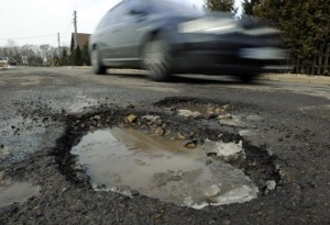 South African man to sue Government after missing funeral due to pothole