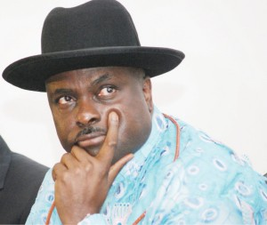 Ibori's lawyers to appeal jail sentence