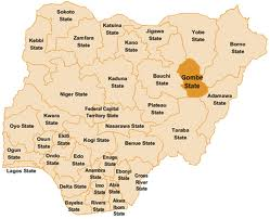 Explosions and gunfire rocks Gombe State University