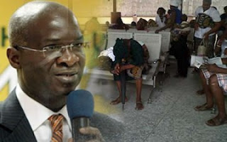 Lagos State Government Evicts Sacked Doctors From Their Houses