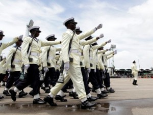 Navy to pay woman N100m for harm to reproductive organs