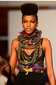 PHOTO:  Labo Ethnik Fashion Festival