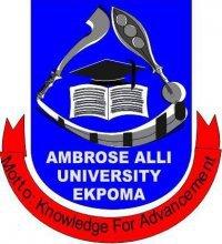 AAU Ekpoma IJMBE Formulaire d'admission