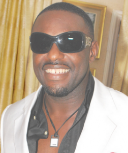 Jim Iyke gives six freakish special twitter shout outs!