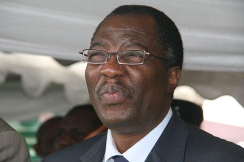 Gbenga-Daniel