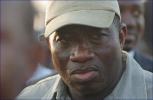 Jonathan Orders Security Agencies To Find Senator Dantong's Killers