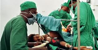Brain drain: Nigeria Has lost over 20,000 Medical Doctors