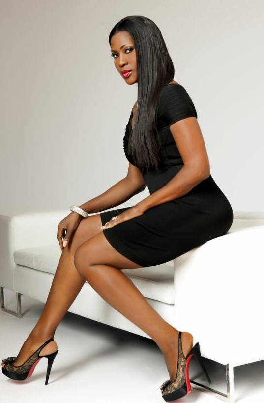 10 Fans Get The Chance To Win A Date With Nollywood Diva Stephanie Okereke-Linus