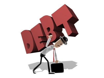 debt - See the Nigerian states with the most external debts