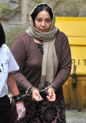 "Photos: Pakistani Parents Kill Teenage Daughter Because ""She Was Adopting Western Ways"""