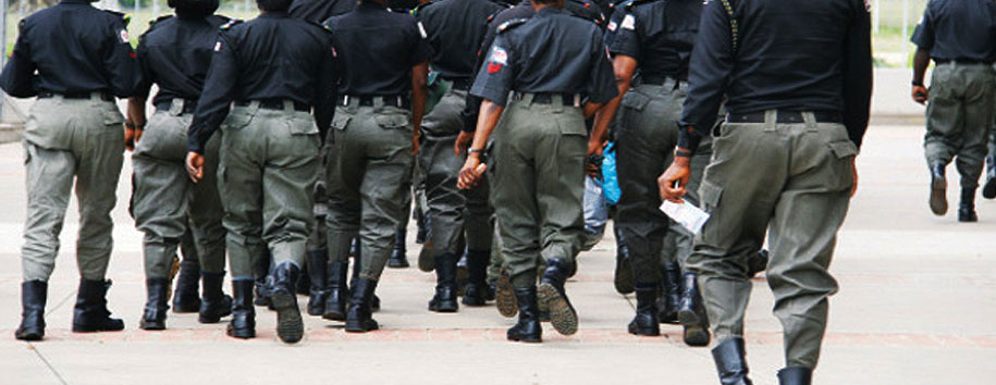 d9444e17c Police Officers Might Resign en Masse as Mass Transfer Hit Nigeria Police  Force - Information Nigeria