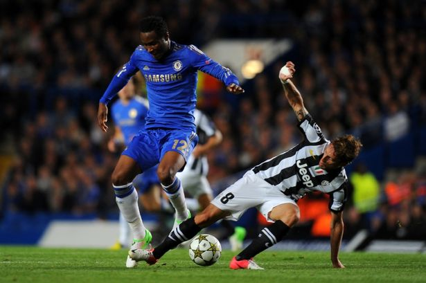 """Social Network Is Not My Thing"" As Mikel Obi Denies Racial Slurs Prompted His Twitter Deletion"