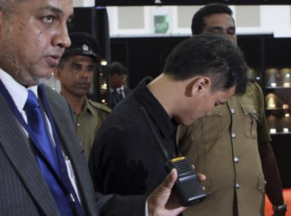 Sri Lankan Diamond Saga Latest: Swallowed Gem Was A Decoy For Real Crime