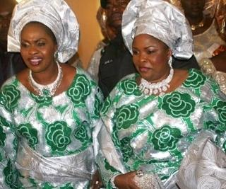 Bola Shagaya Allegedly Fingered In Patience Jonathan's Hospitalization Mess… Barred From Aso Villa