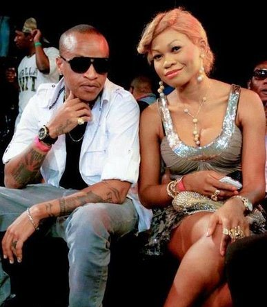 Fall Out Of Prezzo's Recent Visit To Nigeria: Goldie In Secret Visit To Kenya…