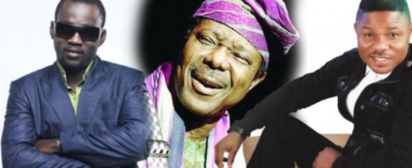 Femi Kuti, 9ice, Pasuma, Ayefele Set To Celebrate King Sunny Ade At 66 In Ibadan