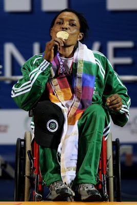 Paralympic Games: Trouble Looms As Team Nigeria Athletes Protest Over Allowances