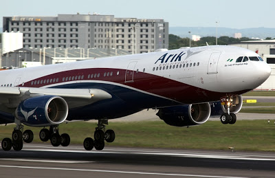 Arik Bomb Scare: Alleged Bomber Is A Mentally Unstable Interior Decorator Not A Terrorist – SSS
