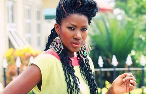 Celebrity Birthday: Stephanie Okereke Linus Clocks 30 Years Today