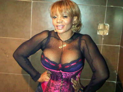 Cossy Orjiakor Claims Her Life Is Being Threatened