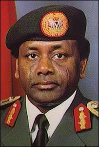 Bayelsa State To Immortalise Sani Abacha